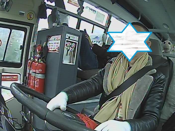 司机驾驶行为分析